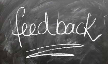SSL Blog - Leer meer van je docent door feedback